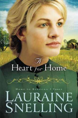 Image of A Heart for Home (Home to Blessing, Book 3) (Volume 3)