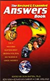 The Revised Expanded Answers Book: The 20 Most Asked Questions About Creation; Evolution, and the Book of Genesis, Answered! (0890511616) by Ham Ken, Sarfati Jonathan, Wieland Carl