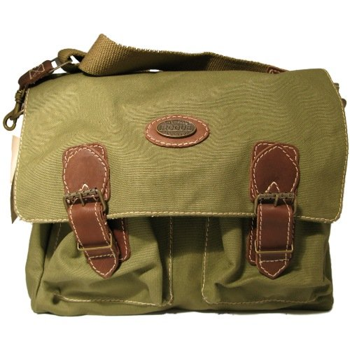 Rogue Bush Sling Bag Olive