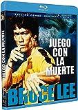 Juego Con La Muerte [Blu-ray]