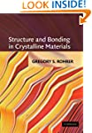 Structure and Bonding in Crystalline...