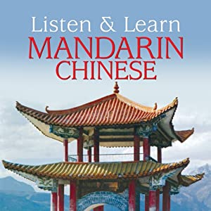 Listen & Learn Mandarin Chinese Audiobook