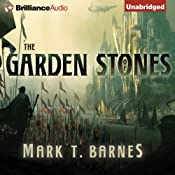 The Garden of Stones: Echoes of the Empire, Book 1 | [Mark T. Barnes]