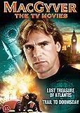 Macgyver: TV Movies (Region 2) (Import)