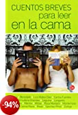 Cuentos breves para leer en la cama / Short Stories to Read in Bed