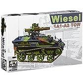 1/35 ヴィーゼル1A1-A2 TOWミサイル搭載型