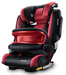 Recaro Monza Nova IS (Cherry)