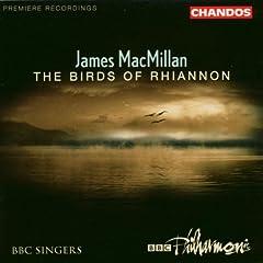 Birds of Rhiannon / Magnificat Exsultet