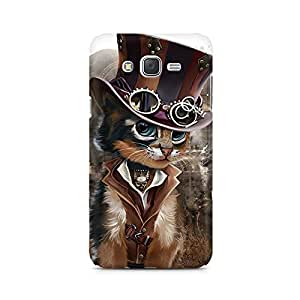 Mobicture Graphic Premium Printed Case For Samsung J7 2016 Version