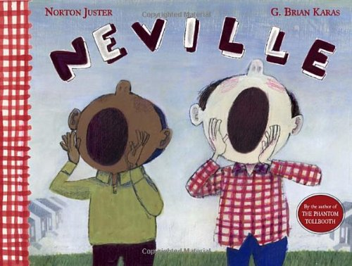 Neville [Hardcover]