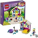 Lego - A1400543 - Stéphanie Et Bébé Mouton - Friends