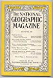 img - for The National Geographic Magazine, (November 1947) (Volume XCII (92), Number Five (5)) book / textbook / text book