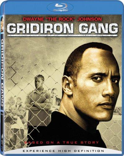 Gridiron gang / Второй шанс (Футбольная банда) (2006)