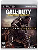 Call of Duty Advanced Warfare Eng Only for PlayStation 3 - English - Day Zero Edition