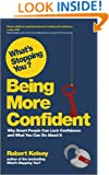 What's Stopping You Being More Confident