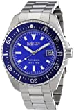 Nautec No Limit Herren-Armbanduhr Deep Sea STSTBLBL