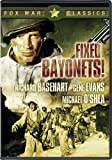 Fixed Bayonets '51
