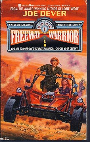 Highway Holocaust (Freeway Warrior) PDF