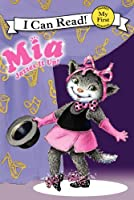 Mia Jazzes It Up!