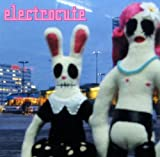 Tribute To Your Taste, A Ep by Electrocute (2003-05-06)