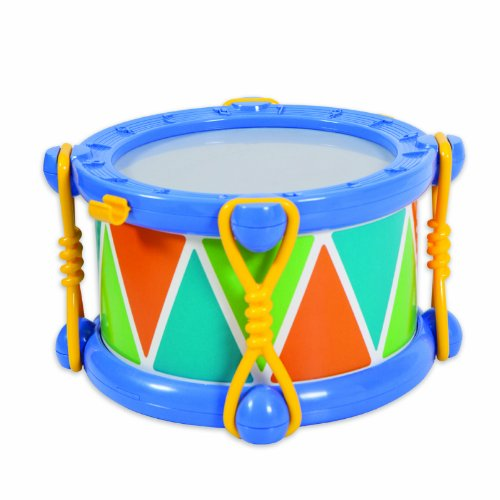 Baby Drum Musical Toy