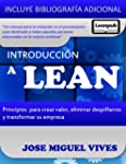 Introduccion a Lean. Principios para...