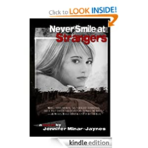 FREE KINDLE BOOK: Never Smile at Strangers