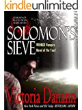 Solomon's Sieve: A Paranormal Romance (Knights of Black Swan Book 7)