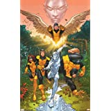 (22x34) X-Men: First Class Comic Group Art Poster Print Poster Print, 22x34 by Poster Revolution