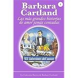 1. El laberinto del amor (La Colección Eterna de Barbara Cartland)