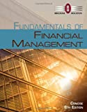 img - for Fundamentals of Financial Management, Concise Edition (with Thomson ONE - Business School Edition 6-Month Printed Access Card) book / textbook / text book