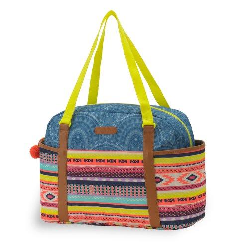 Accessorize - Shoulder Bag Jeans Ethnic Fashion