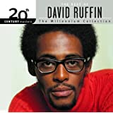 The Best of David Ruffin: 20th Century Masters - The Millennium Collection