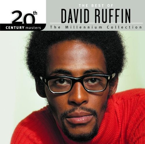 David Ruffin - The Best Of David Ruffin: 20th Century Masters - The Millennium Collection - Zortam Music