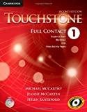 Michael McCarthy Touchstone Level 1 Full Contact