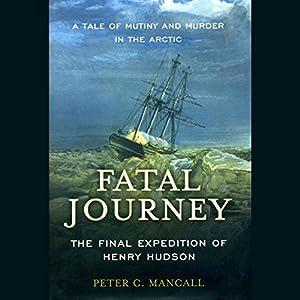Fatal Journey Hörbuch