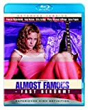 Almost Famous - Fast berühmt (Extended Version) [Blu-ray]