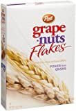 Post grape-nuts Flakes Cereal, 14-Ounce Boxes (Pack of 4)