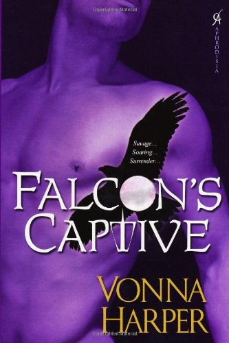 Image of Falcon's Captive
