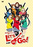 TVアニメ「けいおん!」『けいおん! ライブイベント ~レッツゴー!~』DVD