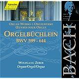 Edition Bachakademie Vol. 94 (Orgelbüchlein BWV 599-644)