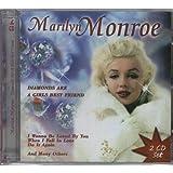 Diamonds Are a Girl's Best Friend Marilyn Monroe