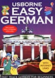 Easy German (Usborne Easy Languages) (0746047193) by Chandler, Fiona