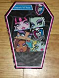 Monster High 150 Piece Fangtastic Foil Puzzle