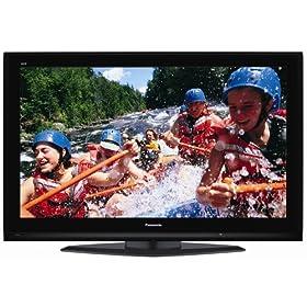 Panasonic TH-58PZ700U 58-Inch 1080p Plasma HDTV