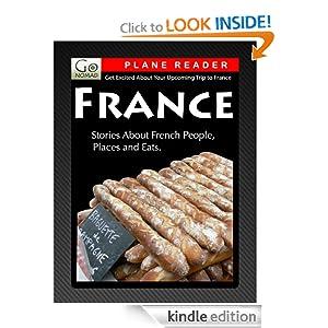 France Plane Reader
