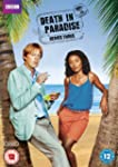 Death in Paradise - Series 3 [DVD] [2...