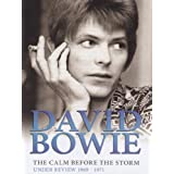 David Bowie - The Calm Before The Storm: Under Review 1969 - 1971 [DVD] [2012] [NTSC]by David Bowie