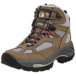 vasque women 39 s breeze hiking boot mushroom 9 w sports outdoors. Black Bedroom Furniture Sets. Home Design Ideas