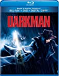 Darkman [Blu-ray + DVD] (Bilingual)